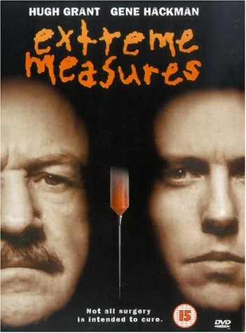 Extreme Measures [UK Import]