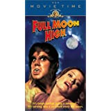 Full Moon High [VHS] [Import USA]par Adam Arkin