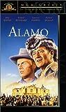 echange, troc Alamo [VHS]