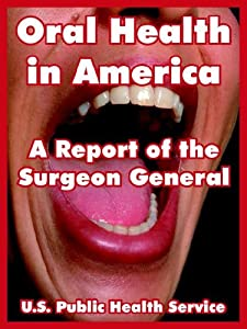 "Cover of ""Oral Health in America: A Repor..."