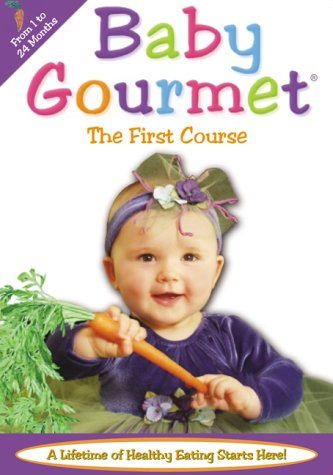 Baby Gourmet - The First Course front-321749