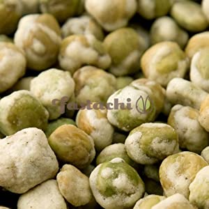 Fastachi Natural Wasabi Peas from Fastachi®
