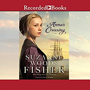 Anna's Crossing Audiobook