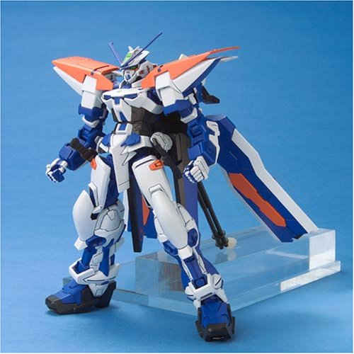 Gundam Seed 12 Gundam Astray Blue Frame Second L 1/100 Scale - Buy Gundam Seed 12 Gundam Astray Blue Frame Second L 1/100 Scale - Purchase Gundam Seed 12 Gundam Astray Blue Frame Second L 1/100 Scale (Gundam, Toys & Games,Categories,Action Figures,Statues Maquettes & Busts)