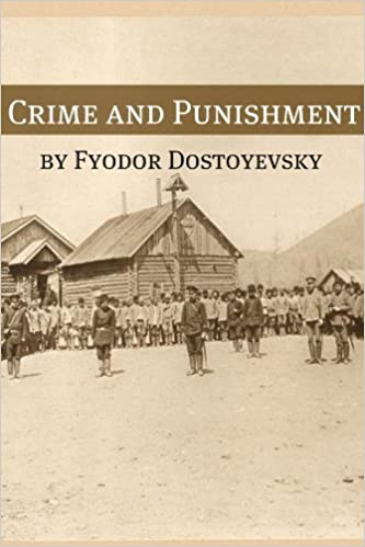 critical essays for crime and punishment Crime and punishment is about the troubles of raskolnikov, a young man living in st in polhemus, robert m henkle, roger b critical reconstructions.