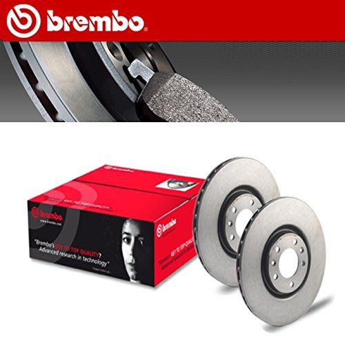 BRECO BB09.8137.24 Disco FR. Ant.