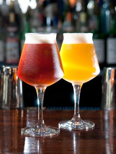 Stella Artois Beer Glasses front-274162