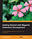 Getting Started with Magento Module Development