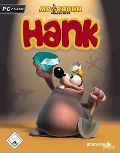 Hank Spiel