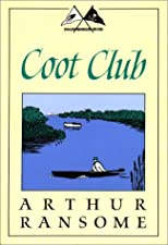 Coot Club (Godine Storyteller)