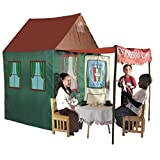 Expresso Caf� Play House ~ Kids Adventure