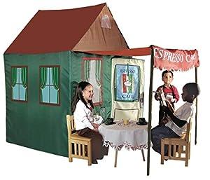 Expresso Café Play House