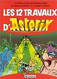 echange, troc  - Les 12 travaux d'Astérix : L'album du film