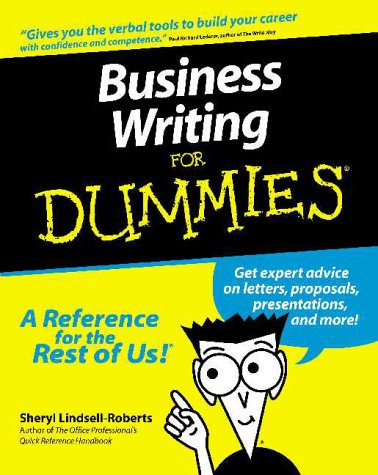 How to write essays for dummies