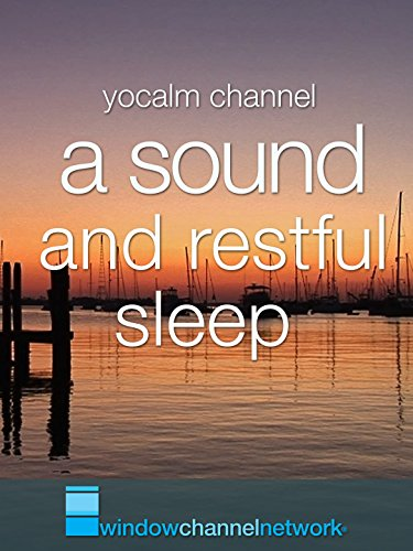 A Sound And Restful Sleep: Meditation for Sleeping