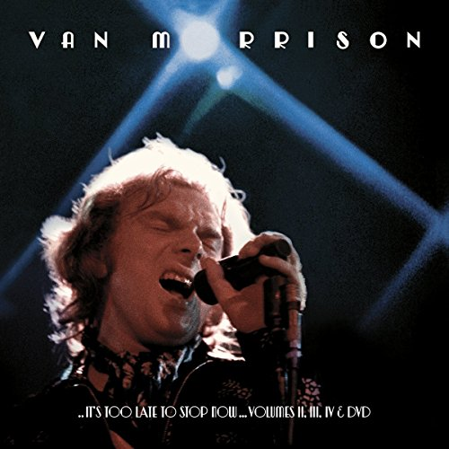 Van Morrison - Woodstock - The Love And Peace Generation - Zortam Music