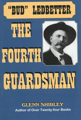 The Fourth Guardsman: James Franklin