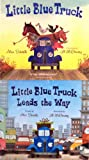 Little Blue Truck - 2 Pack (Little Blue Truck / Little Blue Truck Leads the Way)