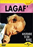 echange, troc Lagaf : Histoire d'en rire