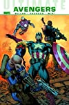 Ultimate Comics Avengers: The Next Generation Premiere HC