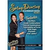 echange, troc Swing Dancing for Intermediate Dancers 1 [Import anglais]