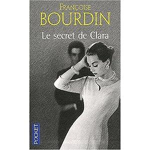 [Bourdin, Françoise] Le secret de Clara 51S29ZHXVTL._SL500_AA300_