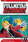 Fullmetal Alchemist, Volume 2 (Fullmetal Alchemist (Prebound)) (1417700025) by Arakawa, Hiromu