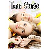 51S29msuGjL. SL160 OU01 SS160  Twin Sense (Kindle Edition)