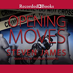 Opening Moves Audiobook