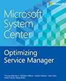 img - for Microsoft System Center Optimizing Service Manager (Introducing) book / textbook / text book