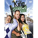 "King of Queens - Season 4 [4 DVDs]von ""Kevin James"""
