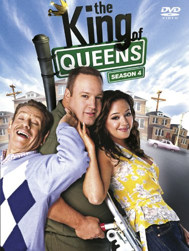 King of Queens - Season 4 [4 DVDs] hier kaufen
