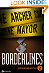 Borderlines (The Joe Gunther Mystery...