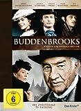 DVD * Buddenbrooks - Die zweiteilige TV-Fassung (2 Discs) [Import allemand]