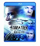 Star Trek: The Original Series - Origins [Blu-ray] [US Import]
