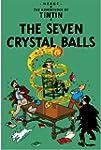 The Seven Crystal Balls (The Adventur...