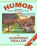 More News from Lake Wobegon Humor