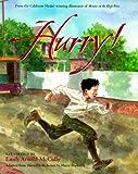 Hurry! (0152015795) by Hartwick, Harry