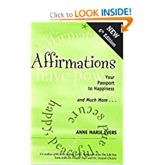 Affirmations--Your Passport to Happiness