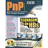 PnP Digital nº 14 - Clonagem de HDs, Instalação Automática do Windows, Virtualizacão com o Virtualbox, gerenciadores...