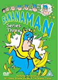 Bananaman - Series Three [DVD] [2004]
