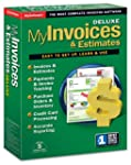 My Invoices & Estimates Deluxe