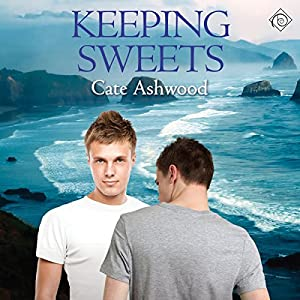 Keeping Sweets Audiobook