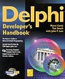Delphi Developer's Handbook