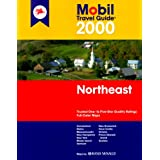 Mobil Travel Guide 2000 Northeast: Connecticut, Maine,Massachusetts, New Hampshire, New York, Rhode Island, Vermont...