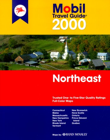Mobil Travel Guide to Northeast (Forbes Travel Guide New England) PDF