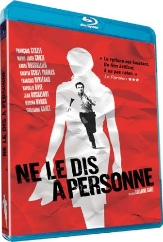 Ne le dis a personne / Tell No On / Не говори никому (2006)
