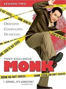 Monk: Sesaon 2