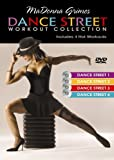 Dance Street Workout Collection (4pc) [DVD] [Import]