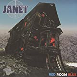Red Room Blue by My Name Is Janet